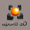 apollo 3D for Android apk v1.0 - Android