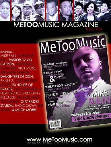 MeTooMusic