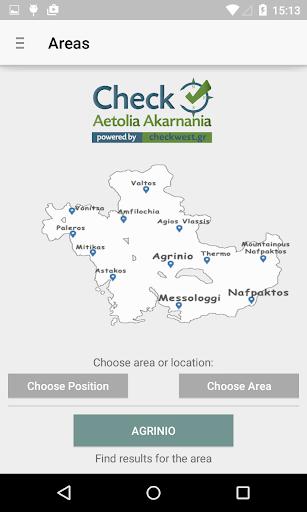 Check Aitoloakarnania
