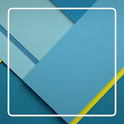 Transparent Widget icon