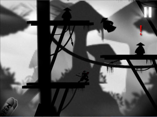 Dead Ninja Mortal Shadow 1.1.31 screenshots 5