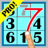 HandWrite Sudoku Pro