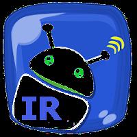 IR Remote Control 2.5