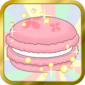 Macaron Artist for PC and MAC