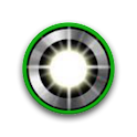 Flashlight Led logo