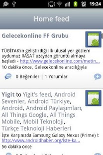 ffturk - friendfeed - screenshot thumbnail