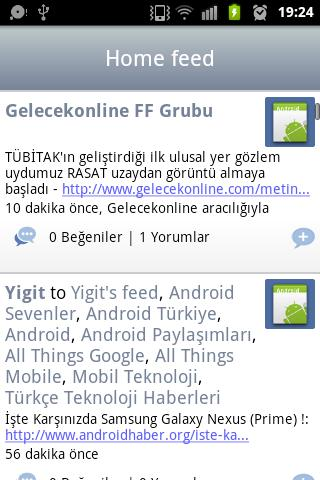 ffturk - friendfeed - screenshot