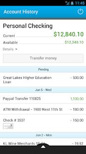 Mazuma Mobile Banking - screenshot thumbnail