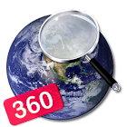 World Explorer 360  Tour Guide icon