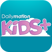 Dailymotion Kids+