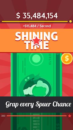 Make Money Rain: Cash Clicker 1.25 screenshot 317436
