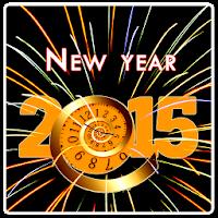 Happy New Year Photo Frames 1.9