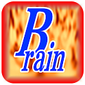 BrainGame (Brain training) logo