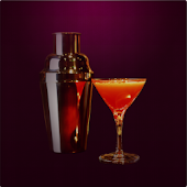 Cocktail Recipes(beta)