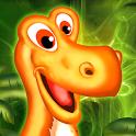 Dinosaur Island icon