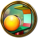 Rolling Furious Ball icon