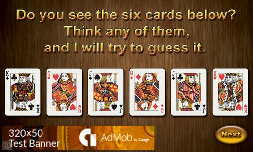 Card-sharper