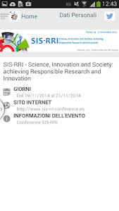 SIS-RRI 2014 screenshot 1