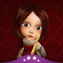 La Flautista de Hamelin icon