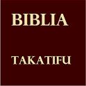 Swahili Bible icon