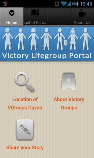 VictoryConnectApp
