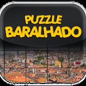 Puzzle Baralhado