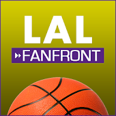Lakers FanFront