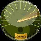 جهاز قياس السرعة icon