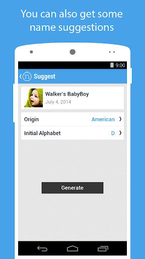 【免費生活App】NameMyWorld-APP點子