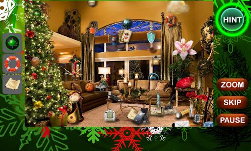 クリスマス隠しオブジェクト