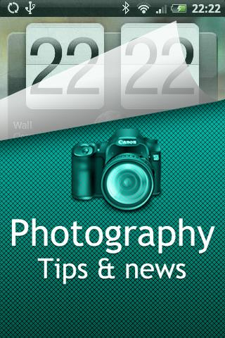 Learn Photography v1.0