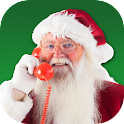 A Call From Santa! Free icon