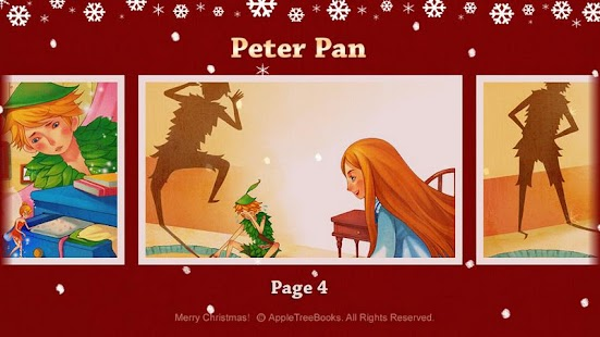 Peter Pan - screenshot thumbnail