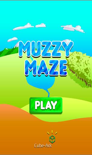Muzzy Maze