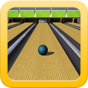 Simple Bowling for PC and MAC
