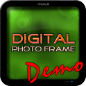 Digital Photo Frame Demo icon