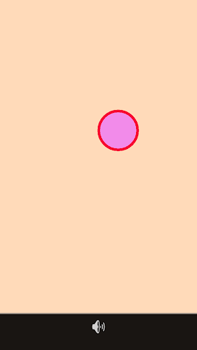 Baby Ball Game Screenshot
