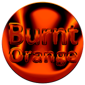 Burnt Orange Icon Pack