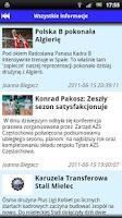 Screenshot of VolleyLife.pl