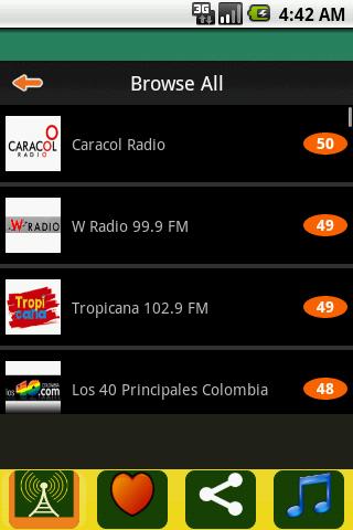 哥倫比亞廣播電台