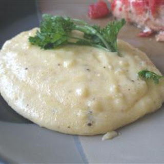 Cheesy Polenta Recipes.