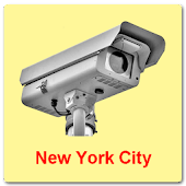 New York City Traffic Cameras