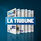 La Tribune pour tablettes