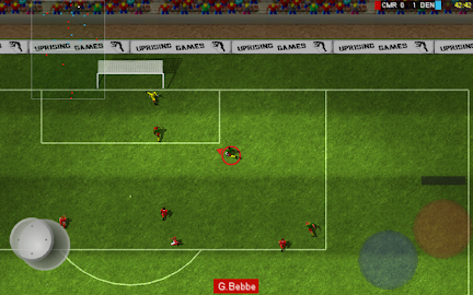 Super Soccer Champs - SALE Screenshot 19