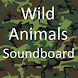 Wild Animals Soundboard
