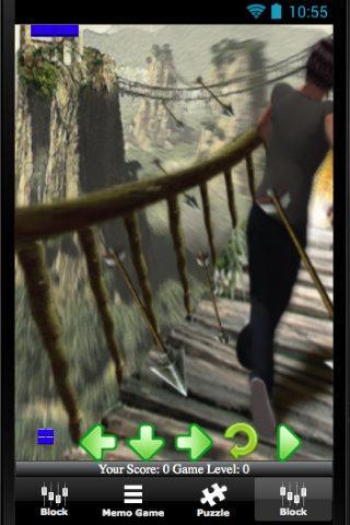 Temple Castle Run - screenshot
