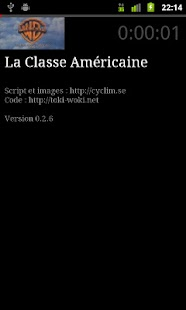 La Classe Américaine- screenshot thumbnail