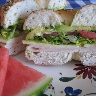 Forget the $5 Footlong! Make Your Own Sandwich