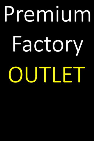 【免費購物App】premium branded factory outlet-APP點子
