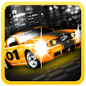 Raving  Racer : 2D Car Racing